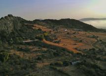 Grazalema, vistas desde el pueblo